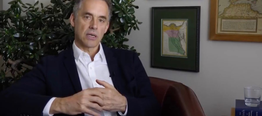 The Best Quotes from Jordan Peterson's '12 Rules for Life: An Antidote to Chaos'