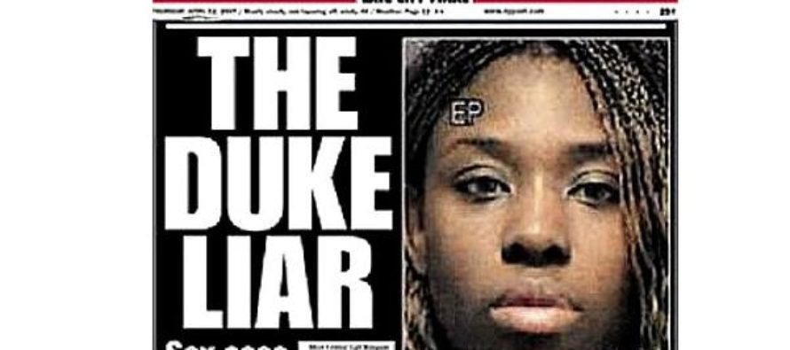 5 Women Who Lied About Being Raped