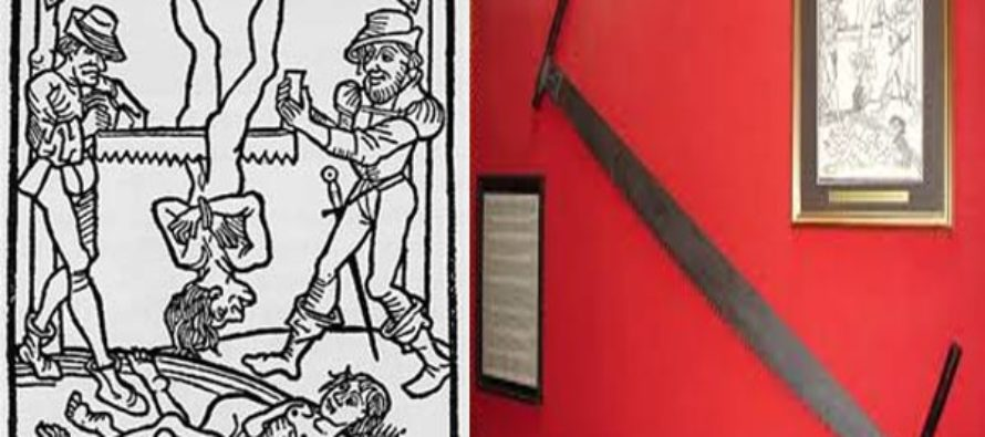 The Seven Cruelest Types of Torture Ever Devised