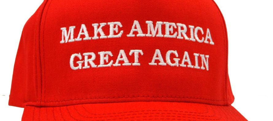 Liberals PUBLICLY CHEER Attack on Teens for Wearing a MAGA HAT