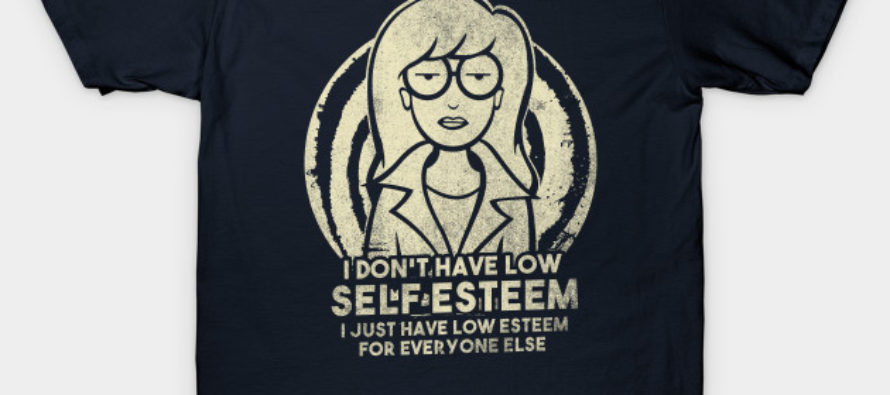 5 Ways to Cement In That Low Self-Esteem FOREVER