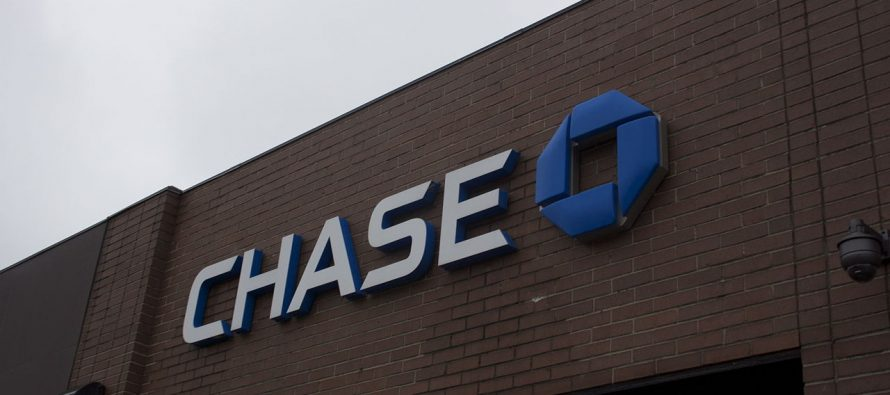Time for Action: Chase Bank Denies Service to Conservatives