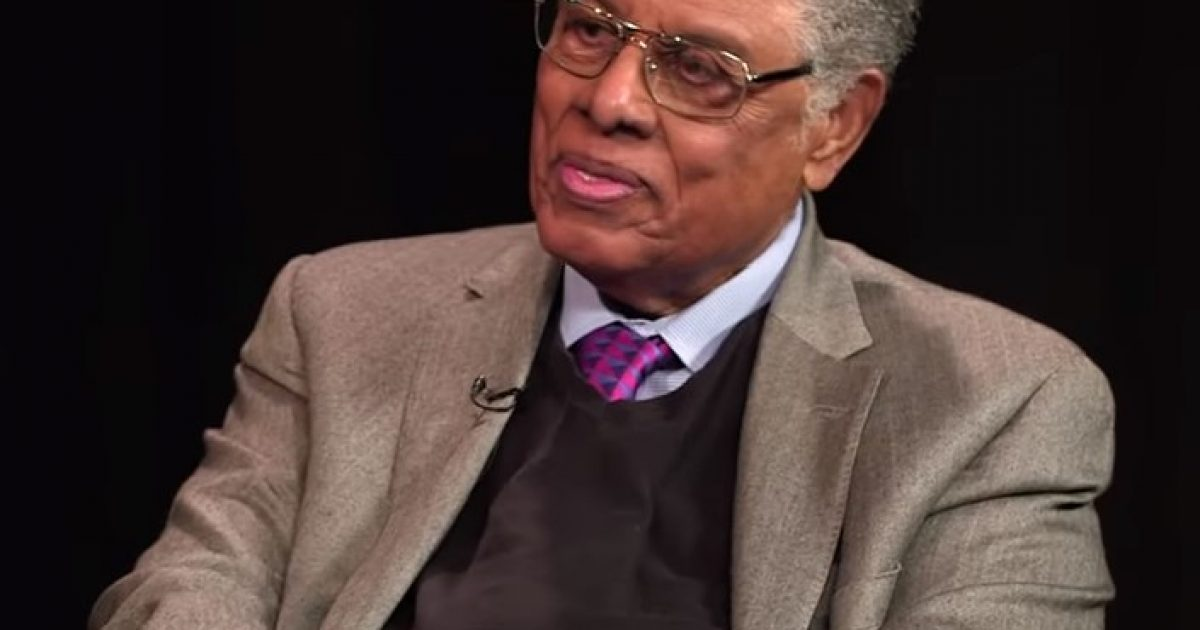 The Best Quotes From Thomas Sowell's 'Black Rednecks & White Liberals'