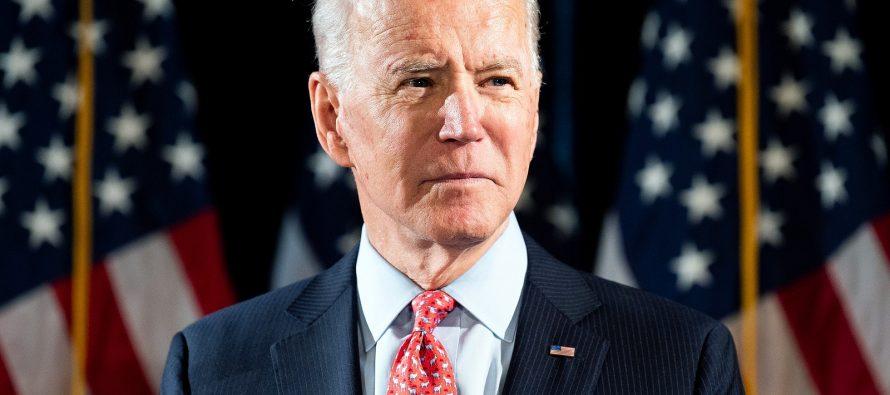 The Conservative Case Against Joe Biden