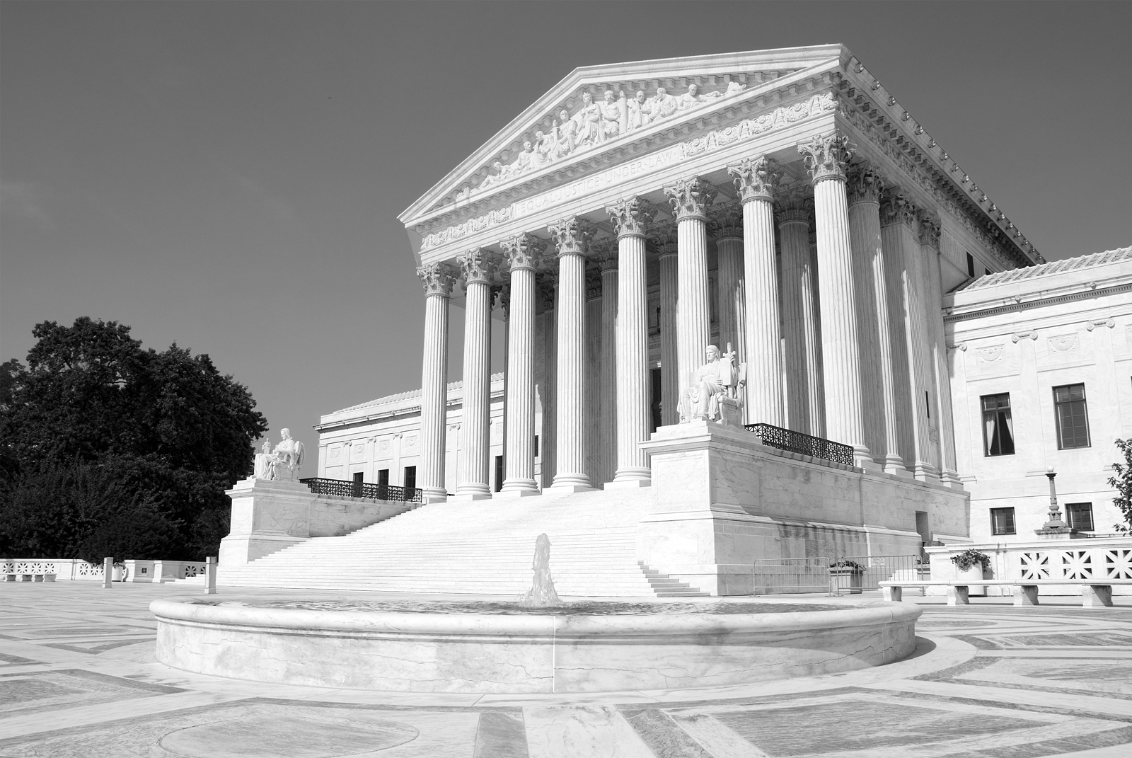 Will the Country Survive If Democrats Pack the Supreme Court?