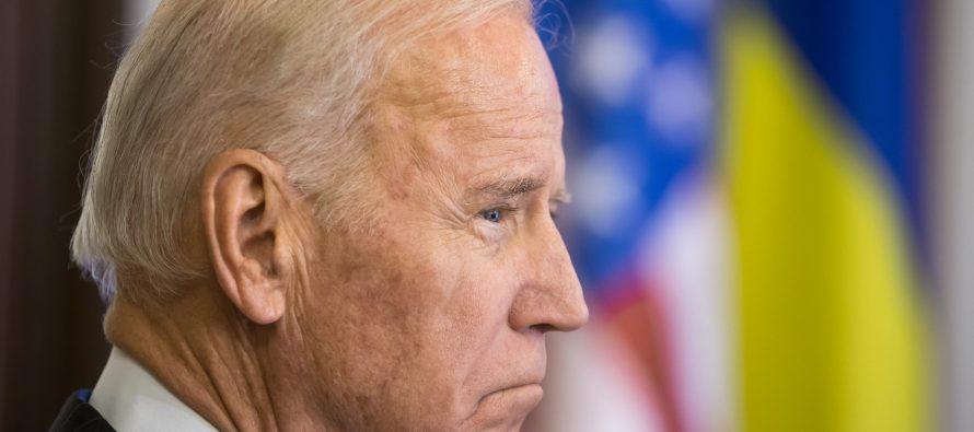 15 Reasons Not to Elect Joe Biden
