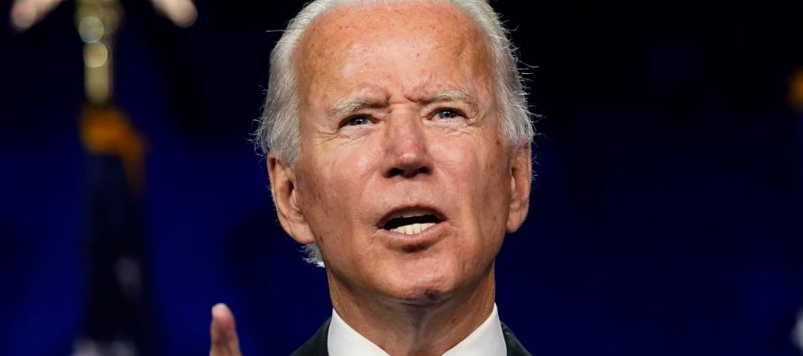5 Big Things Americans Can No Longer Take for Granted if Joe Biden Becomes President