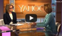 Carly Fiorina DESTROYS Katie Couric on Climate Change