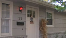 ALERT: If You See a Red Light on Someone's Porch, Here's What It Means...