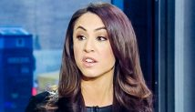 Andrea Tantaros Re-Surfaces After Fox Separation... Here's What She's Doing Now