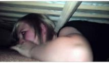 Wife Hides Under Bed  To See If Her Husband Is Faithful, But Hears Something So Unexpected