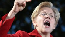 The Difficulty That Elizabeth Warren Would Have Beating Trump