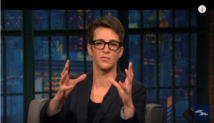 Maddow and the NPR-MSNBC Alliance